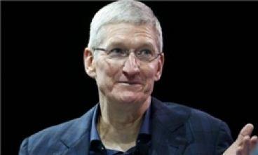 مدیر اپل دیدگاه دولت آمریکا درباره رمزگذاری دادهها را به چالش کشید