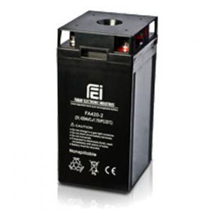 Battery FEI 2v