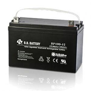 Battery B.B 12v