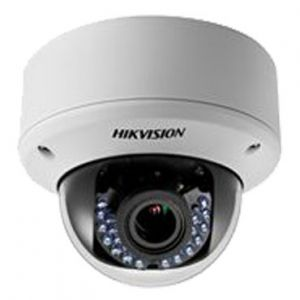 HIKVISION Turbo HD Vandal Proof IR Dome 1.3MP DS 2CE56C5T VPIR3