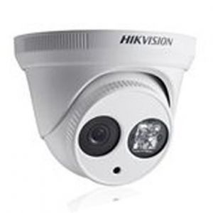 HIKVISION Turbo HD EXIR Dome 1.3MP DS 2CE56C5T IT3
