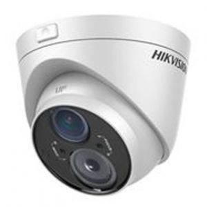 HIKVISION Turbo HD Varifocal EXIR Dome 2MP DS 2CE56D5T VFIT3