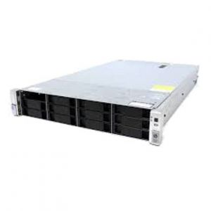 HP DL380 G9 4 LFF Server