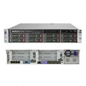 HP ProLiant DL380p G8 Server 25 SFF