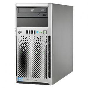 HP ProLiant ML310e G8 Server