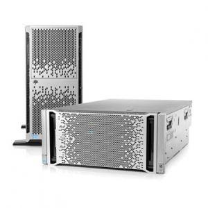 HP ProLiant ML350p G8 Server SFF