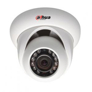 Dahua Small IR Dome 1.3MP IP DH IPC HDW4100S