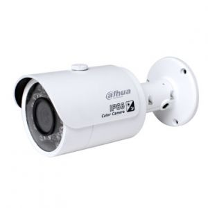 Dahua Small IR Bullet 2MP IP DH IPC HFW1200S