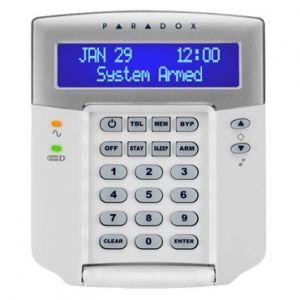 PARADOX K32LCD