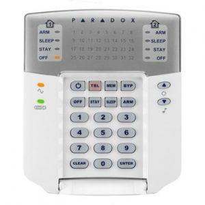 PARADOX K32LED