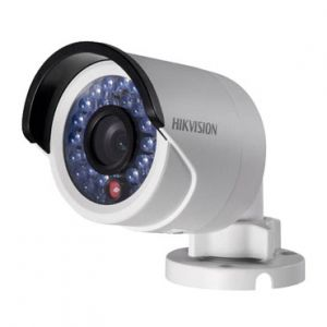 HIKVISION 1MP WDR Network Bullet Camera DS 2CD2014WD I