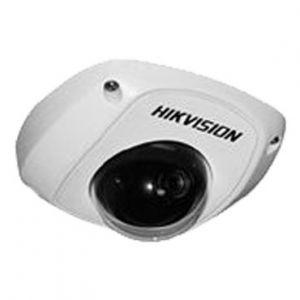 HIKVISION 2MP Network Mini Dome Camera DS 2CD2520F
