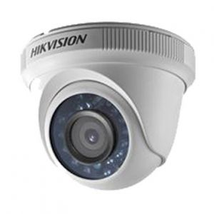 HIKVISION Turbo HD Dome 1MP DS 2CE56C2T IR