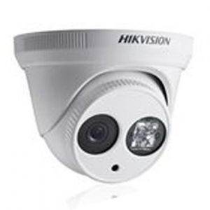 HIKVISION Turbo HD EXIR Dome 1MP DS 2CE56C2T IT3