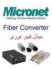 Fiber Converter