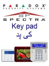 key pad (کی پد)