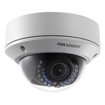 HIKVISION 2MP Network Dome Camera DS 2CD2720F IS