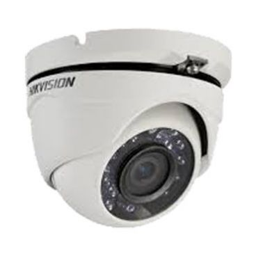 HIKVISION Turbo HD Dome 1MP DS 2CE56C2T IRM