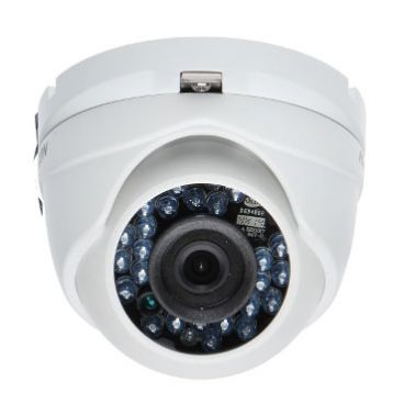 HIKVISION Turbo HD Dome 2MP DS 2CE56D5T IRM