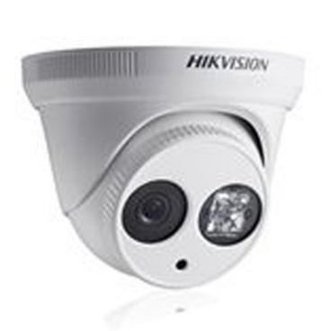 HIKVISION Turbo HD EXIR Dome 1.3MP DS 2CE56C5T IT1
