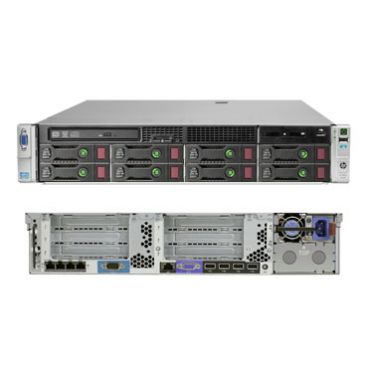 HP ProLiant DL380p G8 Server 25 SFF