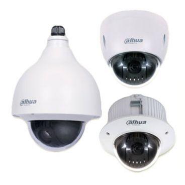 Dahua Mini PTZ Dome 2Mp Full HD IP DH SD40 42 42C212S HN