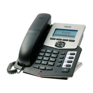 Fanvil C58P IP Phone (POE)
