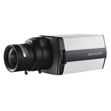 HIKVISION 700TVL Box Camera DS2CC11A5P