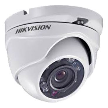 HIKVISION 720TVL Outdoor IR Dome DS 2CE55C2P(N)IRM