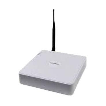 HIKVISION WiFi Mini NVR DS 7104NI SL W