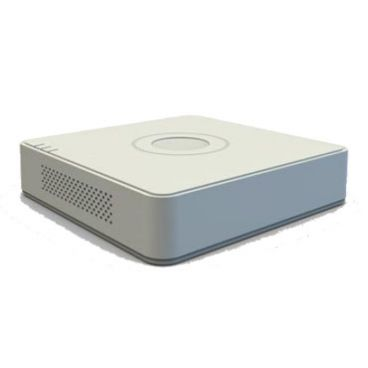 HIKVISION POE Mini NVR DS 7116NI SN P